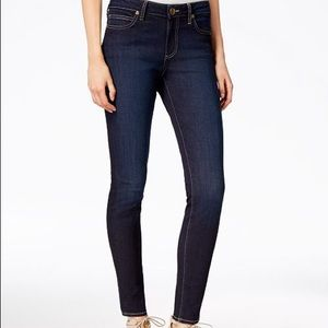 KUT FROM THE KLOTH DIANA SLINNY DARK WASH JEANS